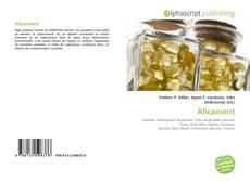 Bookcover of Alicament