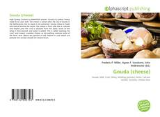 Borítókép a  Gouda (cheese) - hoz