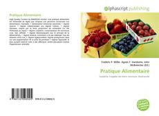 Bookcover of Pratique Alimentaire