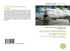 Minimum Total Potential Energy Principle kitap kapağı