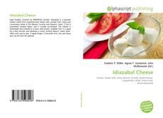 Borítókép a  Idiazabal Cheese - hoz