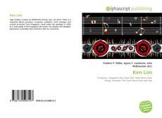 Bookcover of Ken Lim