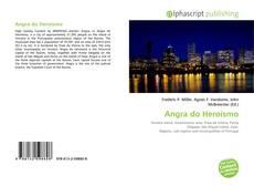 Bookcover of Angra do Heroísmo