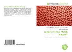 Borítókép a  Longest Tennis Match Records - hoz