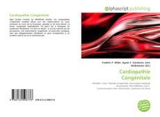 Cardiopathie Congénitale kitap kapağı