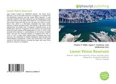 Portada del libro de Lower Peirce Reservoir