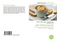 Borítókép a  Beer Cheese (spread) - hoz