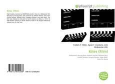 Buchcover von Kites (Film)