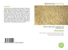 Couverture de Weetabix