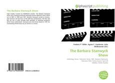 Borítókép a  The Barbara Stanwyck Show - hoz