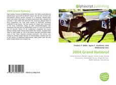 Обложка 2004 Grand National