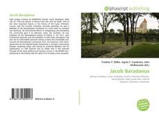 Bookcover of Jacob Baradaeus
