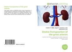 Dextro-Transposition of the great arteries的封面