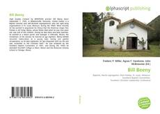 Bookcover of Bill Beeny