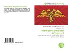 Bookcover of Hermogenes (Magister Officiorum)