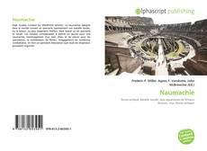 Bookcover of Naumachie