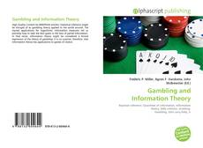 Обложка Gambling and Information Theory