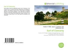 Bookcover of Earl of Clancarty