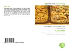 Bookcover of Chex Mix