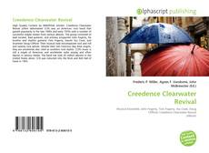 Bookcover of Creedence Clearwater Revival