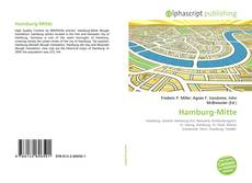 Bookcover of Hamburg-Mitte