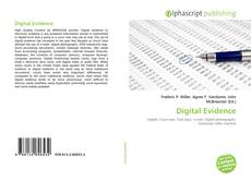 Bookcover of Digital Evidence