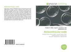 Borítókép a  Atrioventricular node - hoz
