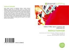 Couverture de Helmut Schmidt
