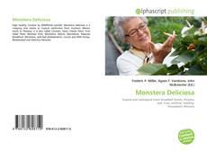 Bookcover of Monstera Deliciosa