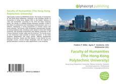 Copertina di Faculty of Humanities (The Hong Kong Polytechnic University)