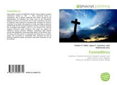 Buchcover von Cassiodorus