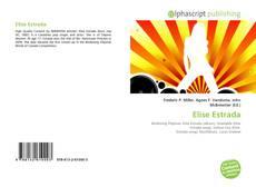 Bookcover of Elise Estrada