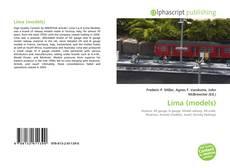 Buchcover von Lima (models)