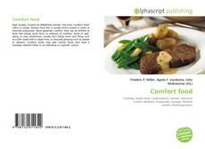 Copertina di Comfort food