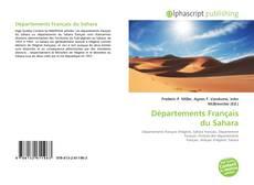 Bookcover of Départements Français du Sahara