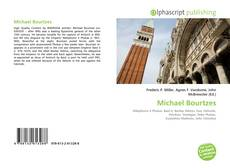 Bookcover of Michael Bourtzes