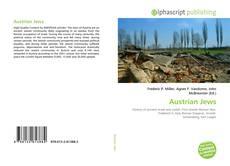 Bookcover of Austrian Jews