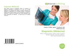Bookcover of Diagnostic (Médecine)