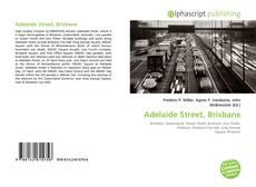 Обложка Adelaide Street, Brisbane