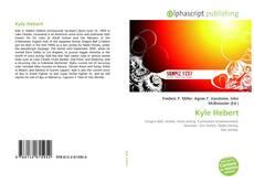 Buchcover von Kyle Hebert