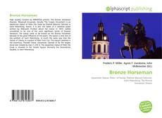 Bronze Horseman的封面