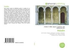 Bookcover of Paladin
