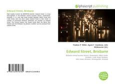 Copertina di Edward Street, Brisbane