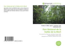 Bookcover of Parc National de la Vallée de la Mort