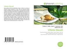 Bookcover of Villette (Novel)