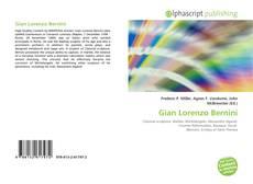 Bookcover of Gian Lorenzo Bernini
