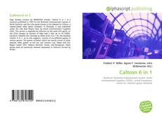 Bookcover of Caltron 6 in 1