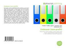 Borítókép a  Endeavor (non-profit) - hoz