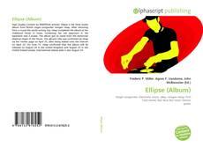 Bookcover of Ellipse (Album)