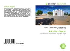 Bookcover of Andrew Higgins